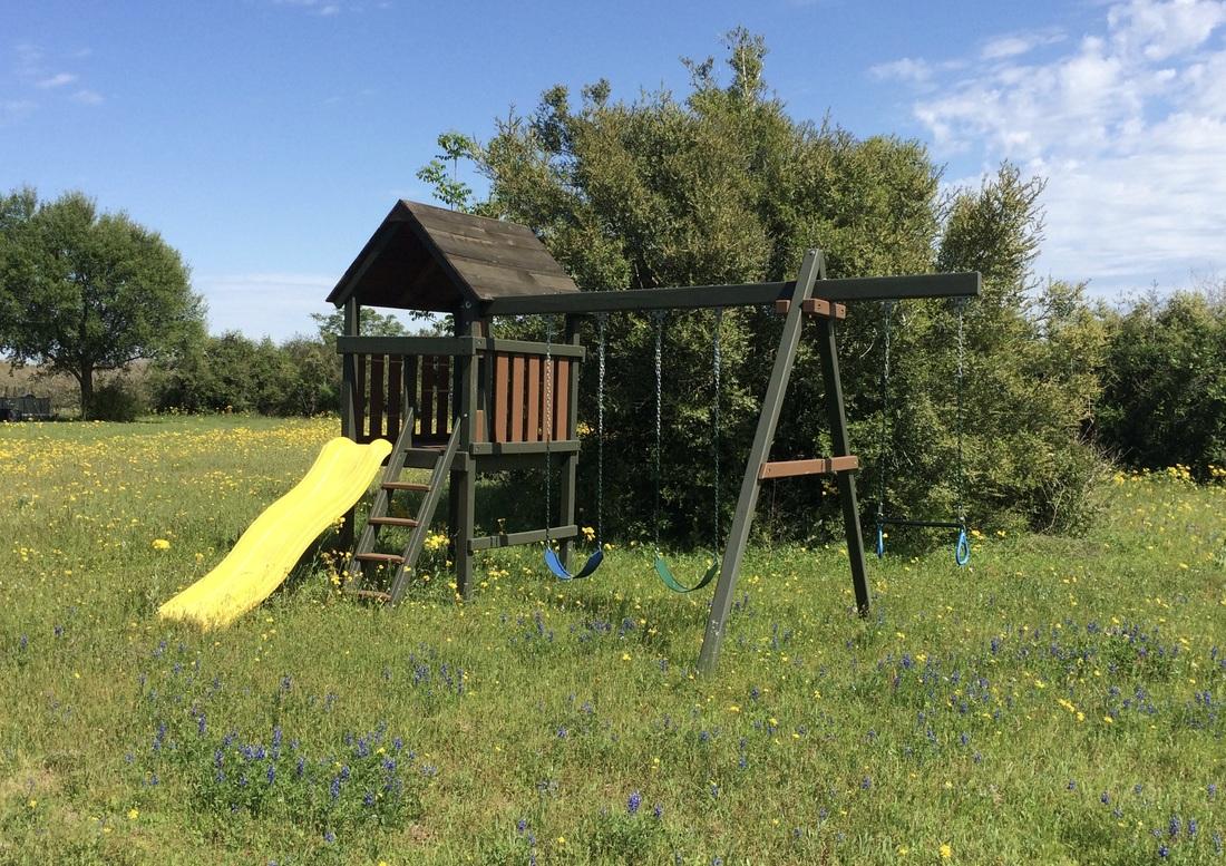 how to build endeavor diy wood fort swing set plans jack u0027s