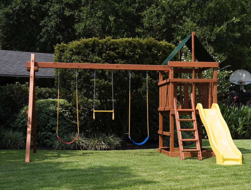 Endeavor DIY Playset Gallery