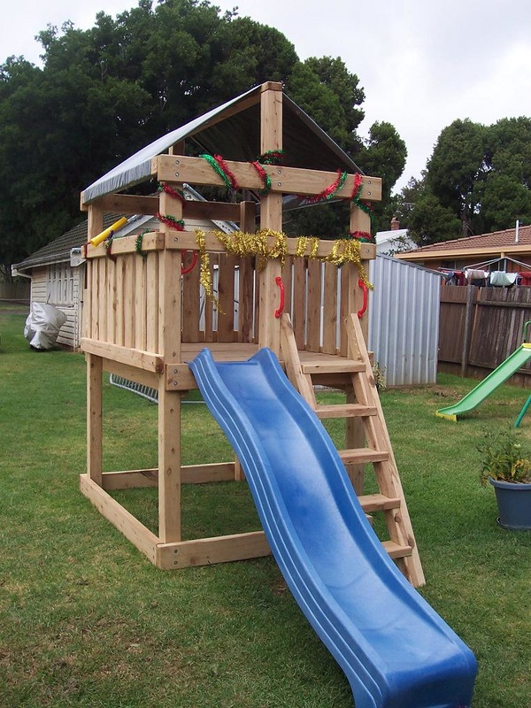 DIY Swingset Plans Customer Reviews and Comments on